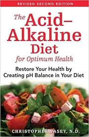 The Ph Miracle Alkaline Acid Food Chart The Acid Alkaline Diet For Optimum Health Restore Your