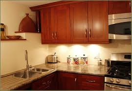 Natural Cherry Cabinets Kitchen Natural Cherry Cabinets What Floor In Natural Cherry