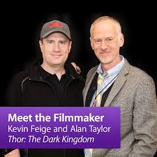 Kevin Feige and Alan Taylor: Meet the Filmmaker