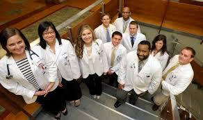 Med School Watercooler Class Of 2015 Medical Students Begin