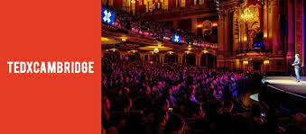 Tedxcambridge Citizens Bank Opera House Boston Ma