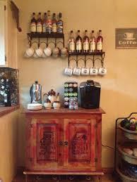 Kitchen Coffee Bar Baby Nursery Beautiful Coffee Bar Ideas For Indoor Decor Kitchen