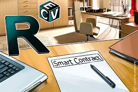 Supply Contract Templates Interesting R48led Group Investigates Smart Contract Templates For Blockchain