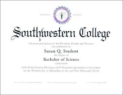 fake bachelor degree fake college diploma template btcromania info