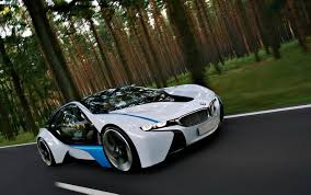 bmw i8 black wallpaper. white bmw i8 concept blue and black wallpaper hd