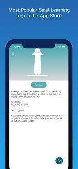 Salat Learning Salah On The App Store