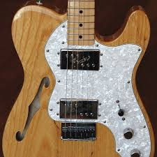 how to install a replacement pickup though it s hard to see in a photo the two wide range pickups look different not only is the vintage bridge pickup s cover worn from gigging