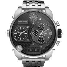 """men s diesel big daddy chronograph watch dz7221 watch shop comâ""""¢"""