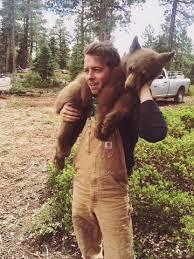 Bear Safety with Wesley Larson – Coalatree