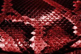 red snake skin wallpaper.  Red Snakeskin Texture By Echo01000101 650x433 On Red Snake Skin Wallpaper A