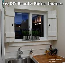 10 diy indoor shutters, diy, window treatments, windows, woodworking  projects
