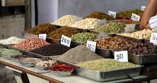 delhi ration