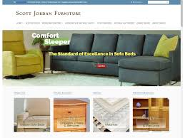 Scott Jordan Furniture – Pixviewer Web Solutions