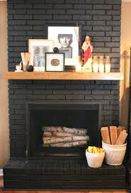 painting fireplace brick painting brick fireplace whitewash painting fireplace brick