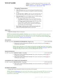 Resume Templates That Stand Out 100 Stand Out With A Resume Hypertailored For Every Job 52