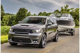Venza Towing Capacity Chart 21 Suvs With The Best Towing Capacity U S News World Report