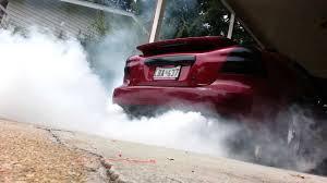 Seafoam 2004 Pontiac Grand Prix GTP (supercharged) - YouTube