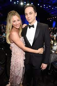 Pictured: Jim Parsons and Kaley Cuoco | 56 Critics' Choice Awards Moments  You Definitely Missed on TV