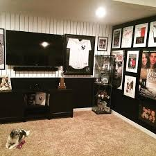 office man cave. Office Man Cave. Cave/ Ny Yankee Room. Cave