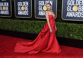 Red Carpet Designer Evening Gowns Golden Globes 2020 Best Fashion On The Red Carpet Cnn Style