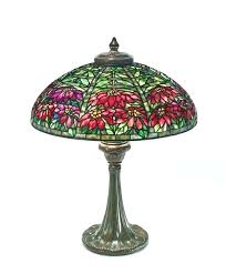 stained glass floor lamp replacement shades shade identification table lamps dale replacements style for