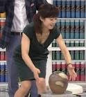 有働由美子の最新おっぱい画像(9)