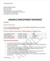 Recommendation Letter For Visa Application Recommendation Letter For Visa Application Date Name