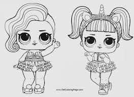 Lol Surprise Doll Coloring Pages Get Coloring Page Lol Coloring