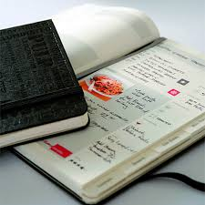 Recipe Journals Moleskine Passion Journals