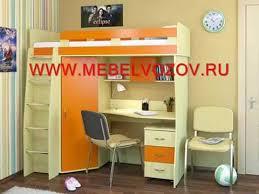 <b>Кровать</b> чердак – купить в Нижнем Новгороде в детскую комнату ...
