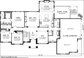 House Plan 73159 At FamilyHomePlanscomHouse Plans Ranch