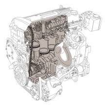 automotive illustration saturn illustrations 2 2 engine