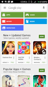 Google Play Design Home How To Make Layout Like Google Play Home Stack Overflow