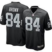 Adult Jersey Antonio Brown Small