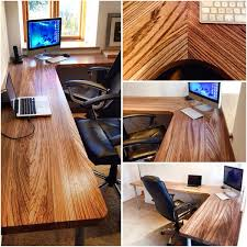 home office desk worktops. Choosing Timber Table Tops For Offices | Worktop Express Information Guides Home Office Desk Worktops G