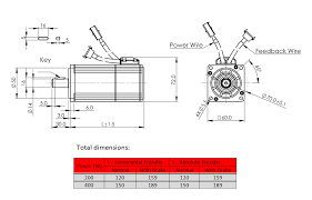ac servo motor wiring diagram solidfonts hicon integra step and direction 6 axis mach3 mach4 ethernet rc servo motor circuit diagram images on wiring hvac wiring diagram training images