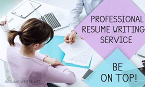 Professional Resume Writing Service Be On Top Resume