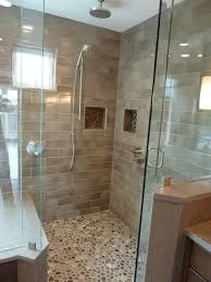 whether you decide to put in a pebble stone shower or pebble flooring you can be happy to know that you are choosing a that is a perfect match for a