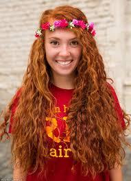 Photographer s portraits of 130 beautiful redhead women Daily.
