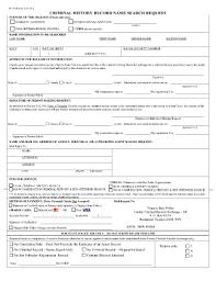 sp167 form criminal background check virginia background check all