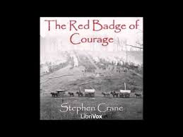 red badge of courage essay conclusion research proposal paper  essay based on stephen crane s the red badge of courage