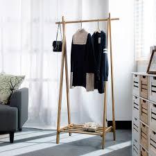 Coat Rack Furniture Fascinating Coat Racks Living Room Furniture Home Furniture Bamboo Hanger S