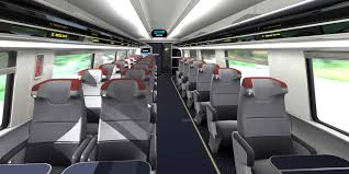 Amtrak Acela Express Trains Are Getting A Seriously Great