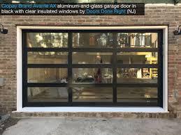 modern look garage doors archives