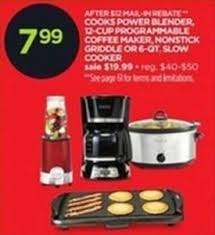 kenmore 27132. cooks power blender after rebate kenmore 27132