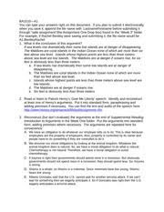 Critical Thinking     News  Research and Analysis     The Conversation     Assessment