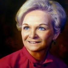 Mrs. Jacqueline Bates Thomas. March 14, 1926 - January 28, 2012; La Jolla, California - 1432639_300x300
