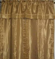 Jcpenney Living Room Curtains Allison Balloon Lace Curtain And Valance Decorate Our Home With