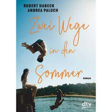 Rücktritt vom rücktritt von social media. Zwei Wege In Den Sommer By Robert Habeck