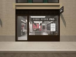 bobbi brown cosmetics opens new soho studio